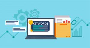 posizionamento online - l' importanza delle keywors