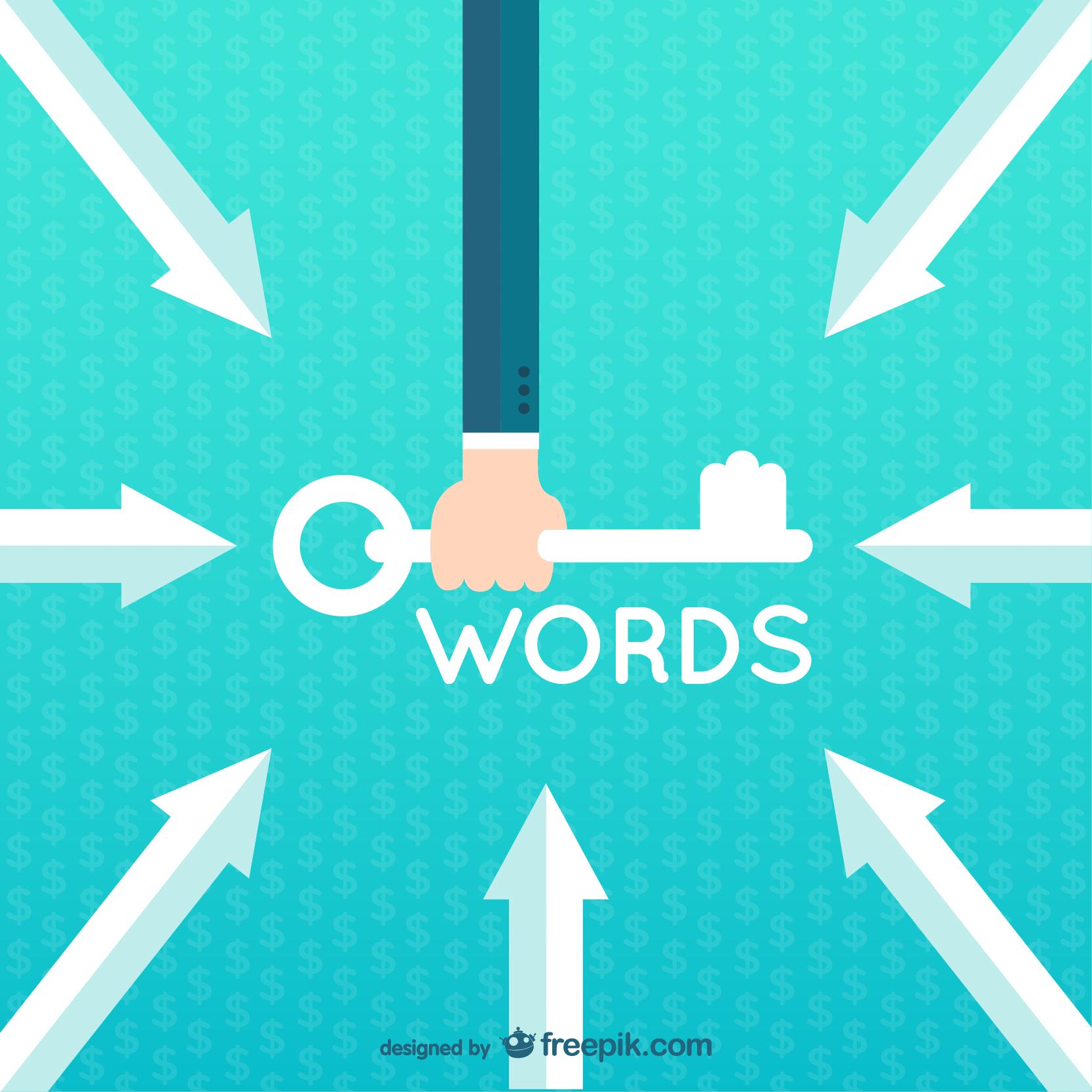Il posizionamento online: Le keyword.